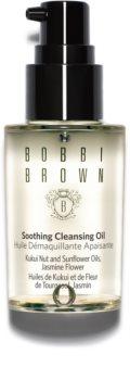 Bobbi Brown Mini Soothing Cleansing Oil gyengéden tisztító olaj