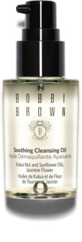 Bobbi Brown Mini Soothing Cleansing Oil huile nettoyante douce