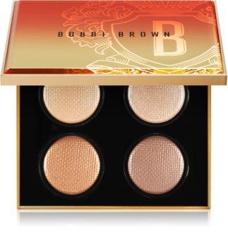 Bobbi Brown Luxe Eye Shadow szemhéjfesték paletta