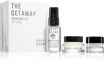 Bobbi Brown The Getaway Skincare Set Kosmetik-Set  (für Damen)