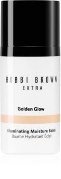 Bobbi Brown Mini Extra Illuminating Moisture Balm balsam pentru stralucire