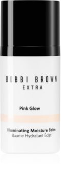 Bobbi Brown Mini Extra Illuminating Moisture Balm aufhellender Balsam