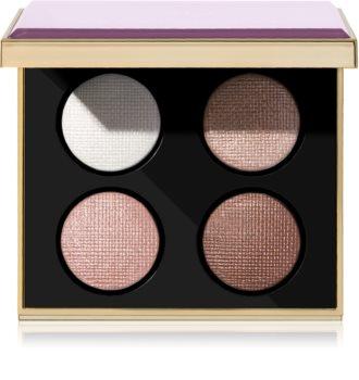 Bobbi Brown Glowing Pink paleta očních stínů