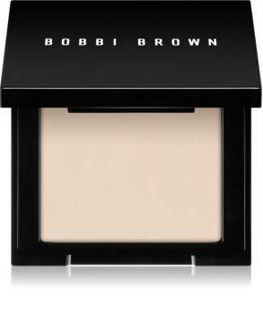 Bobbi Brown Mini Sheer Finish Pressed Powder feiner Kompaktpuder