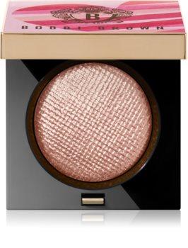 Bobbi Brown Glow From The Heart Luxe Eye Shadow metálszínű szemhéjfesték