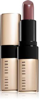 Bobbi Brown Mini Luxe Lip Color Luxus-Lippenstift mit feuchtigkeitsspendender Wirkung
