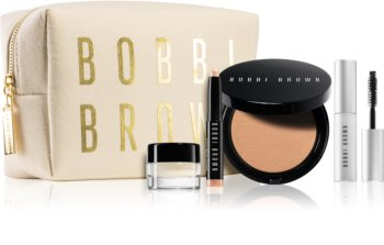 Bobbi Brown Sun-Kissed Skin Set szett (hölgyeknek)