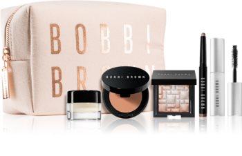 Bobbi Brown Radiant Glow Set kosmetická sada (pro ženy)