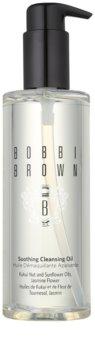 Bobbi Brown Cleansers olio detergente per lenire la pelle