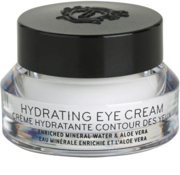 Bobbi Brown Hydrating Eye Cream vlažilna in hranilna krema za predel okoli oči za vse tipe kože