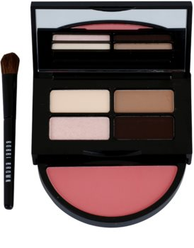 Bobbi Brown Instant Pretty Eyeshadow Palette with Blusher