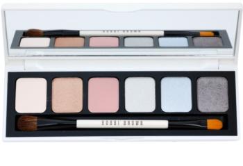 Bobbi Brown Pastel Brights Eye Palette paletka očných tieňov