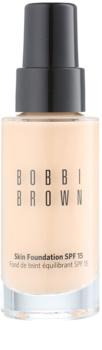Bobbi Brown Skin Foundation hidratantni puder SPF 15