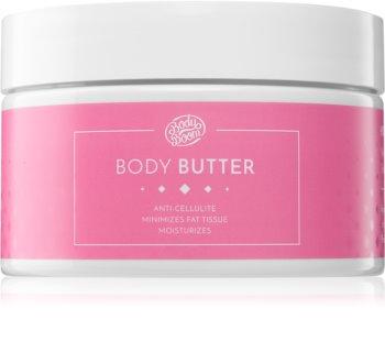 BodyBoom Anti-Cellulite beurre corporel