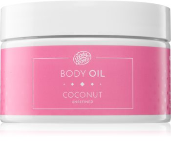 BodyBoom Coconut Kroppsolja