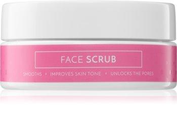 BodyBoom Scrub peeling do twarzy