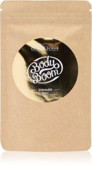 BodyBoom Shimmer Gold Kahvi Vartalokuorinta