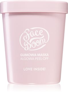 BodyBoom FaceBoom Nourishing Mask powder