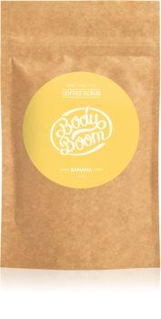 BodyBoom Banana Coffee Body Scrub