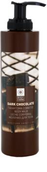 Bodyfarm Dark Chocolate tělové mléko