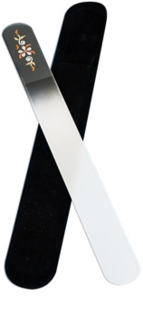 Bohemia Crystal Bohemia Decorated Nail File pilník na nehty