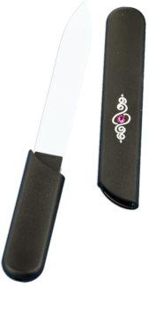 Bohemia Crystal Hard Decorated Nail File pilník na nehty