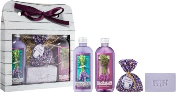 Bohemia Gifts & Cosmetics Lavender kit di cosmetici II. da donna