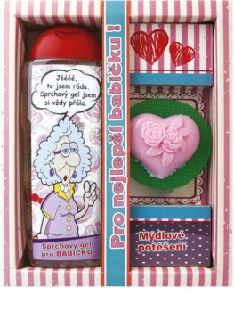 Bohemia Gifts & Cosmetics Body kit di cosmetici VI. da donna