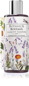 Bohemia Gifts & Cosmetics Botanica šampón na vlasy