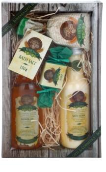 Bohemia Gifts & Cosmetics Beer Spa lote de regalo I. (para hombre)