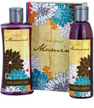 Bohemia Gifts & Cosmetics Body zestaw kosmetyków II.