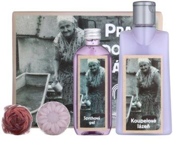 Bohemia Gifts & Cosmetics Body coffret XVI.