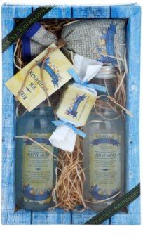 Bohemia Gifts & Cosmetics Dead Sea kosmetická sada I. pro ženy