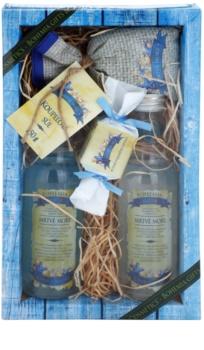 Bohemia Gifts & Cosmetics Dead Sea kozmetická sada I. pre ženy