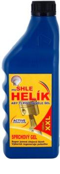Bohemia Gifts & Cosmetics Helik óleo de banho para homens
