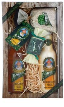 Bohemia Gifts & Cosmetics Pivrnec kosmetická sada I. (pro muže)