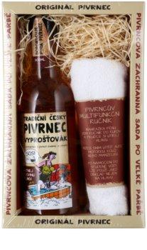 Bohemia Gifts & Cosmetics Pivrnec kozmetická sada VI. (pre mužov)