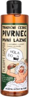 Bohemia Gifts & Cosmetics Beer sampon de bere
