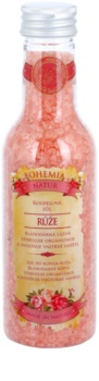 Bohemia Gifts & Cosmetics Rosarium koupelová sůl