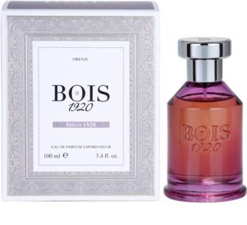 Bois 1920 Spigo 1920 woda perfumowana unisex