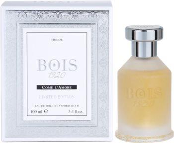 Bois 1920 Come L'Amore toaletná voda unisex