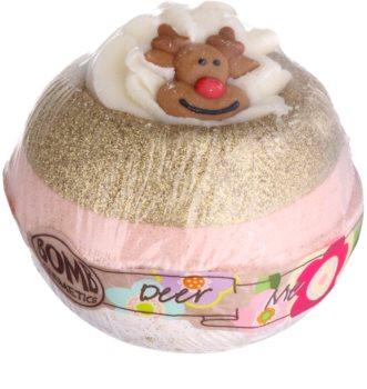 Bomb Cosmetics Deer Me koupelový balistik