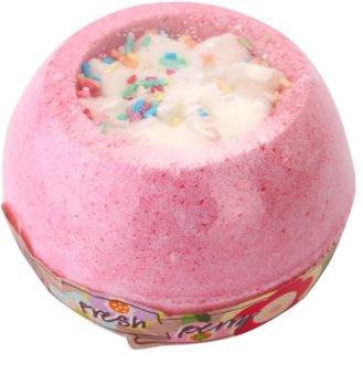 Bomb Cosmetics Fresh Berry kula do kąpieli