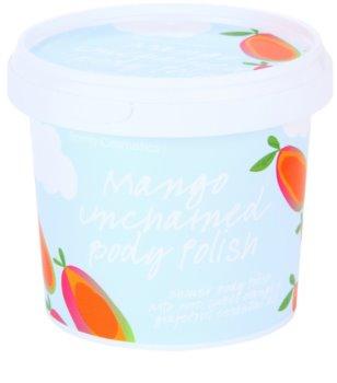 Bomb Cosmetics Mango sprchový peeling