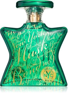 Bond No. 9 Uptown New York Musk parfemska voda uniseks