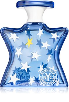 Bond No. 9 New York Beaches Liberty Island parfémovaná voda unisex