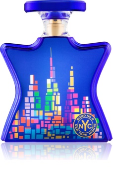 Bond No. 9 Midtown New York Nights Eau de Parfum unisex