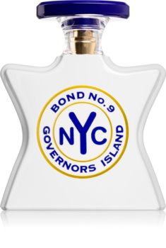 Bond No. 9 Governors Island парфюмна вода унисекс