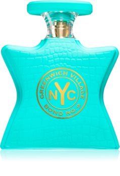 Bond No. 9 Greenwich Village parfémovaná voda unisex