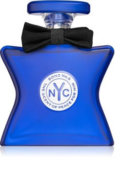Bond No. 9 The Scent of Peace Eau de Parfum para hombre